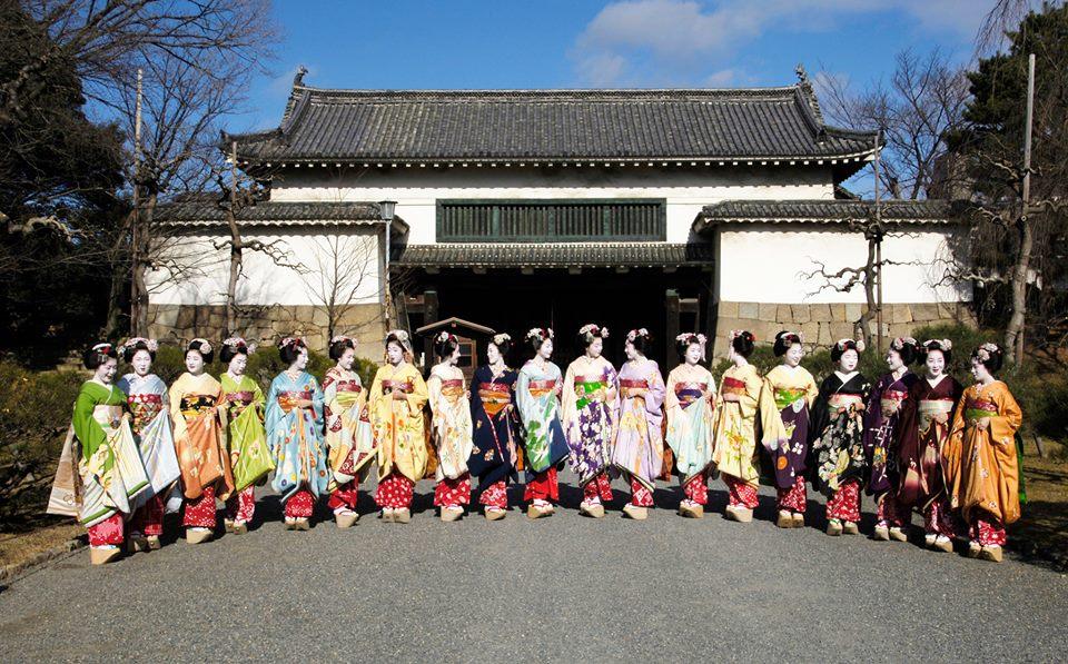 京都四条大宮付近で写真スタジオをお探しの方へ