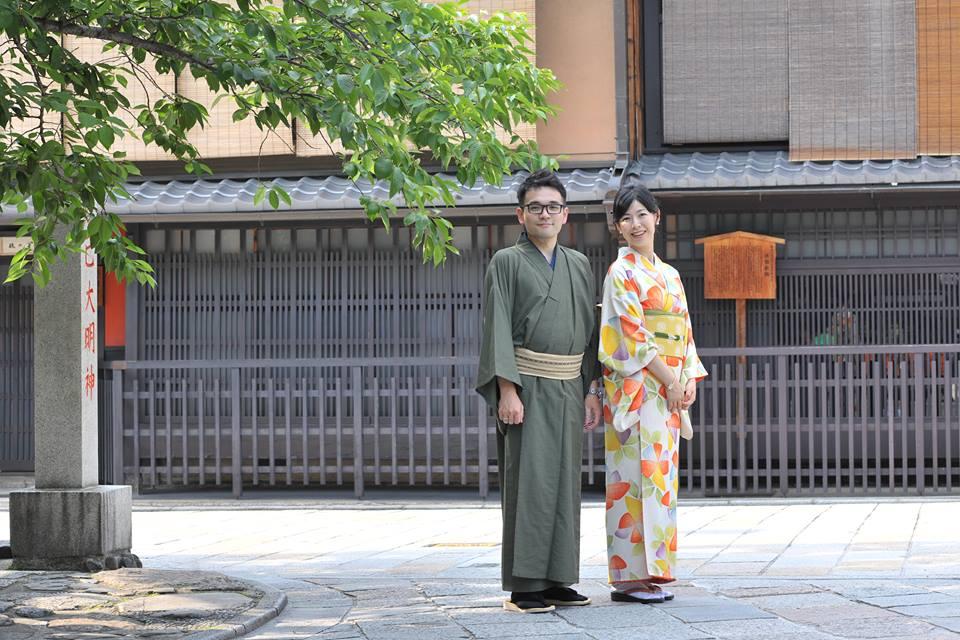京都で写真館をお探の方におすすめ!成人式や七五三に就活も