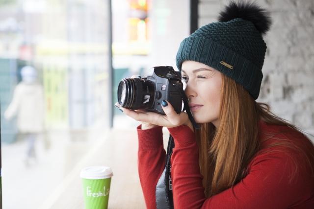 素人がおしゃれな写真を撮影する方法を徹底紹介!