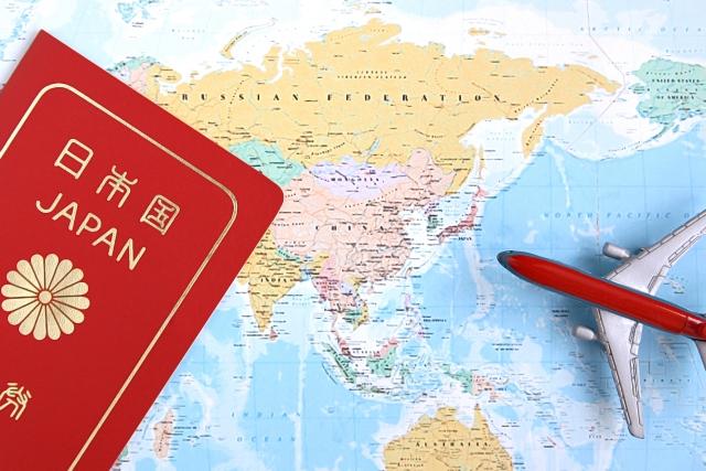 パスポート写真の基本!意外に知らない豆知識をご紹介