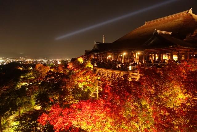 インスタ映えする京都写真を厳選