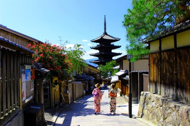 京都で着物レンタルするならココ!どうせなら写真撮影もいかが?