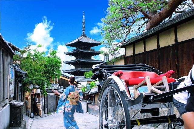 京都着物散策コース!フォトジェニックスポットをご案内