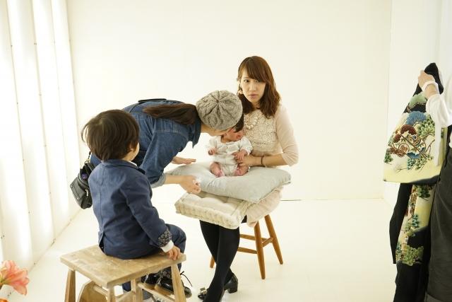 子供写真撮影はこのスタジオがおすすめ!京都の写真館8選