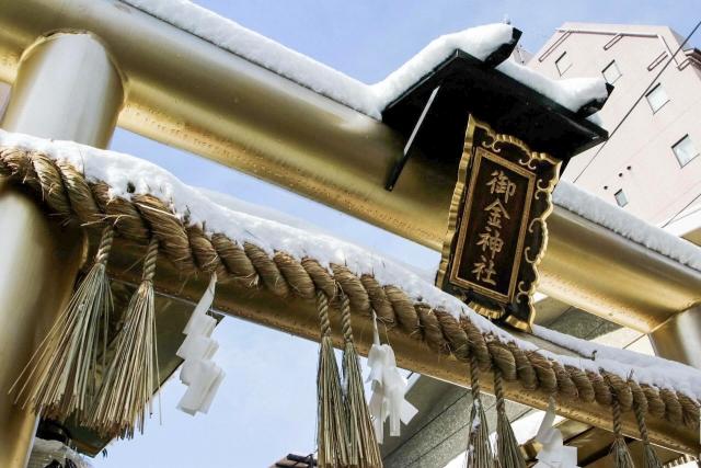 神社の写真がキレイに撮れる!京都のおすすめスポット