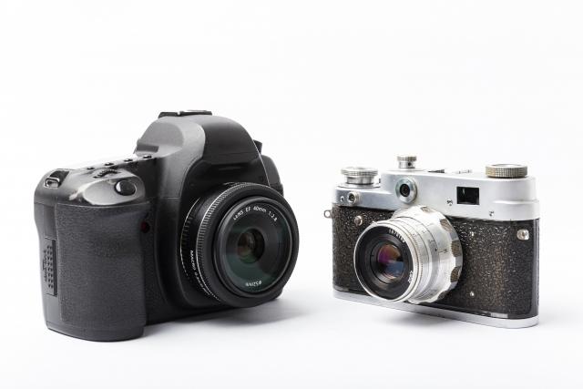 カメラ初心者が知るべき基礎知識!これだけは押さえよう